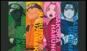 Naruto Best RPG