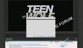 Teen Wolf Fan Forum