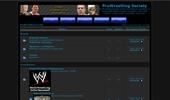 Pro Wrestling Society