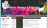 Организиране на различни партита сватби и корпоративни събития