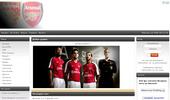 Фен сайт на Арсенал