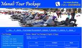 Уеб Сайт www.manalitourpackage.org