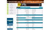 Football Scores