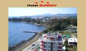 Hotel Sunday, Kiten