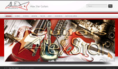 Alex Star Guitars