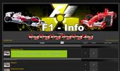 Formula1 INFO