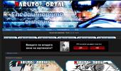 .::Naruto Portal::. [FORUM]
