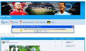 FIFA 2010 Tournamets