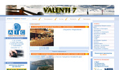 Уеб Сайт avivalenti7.com