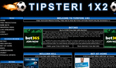 TIPSTERI 1X2 - Free Predictions, Free Bets