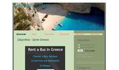 Zakynthos - Zante Greece