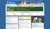 Livescore Start.bg - спортни резултати на живо