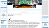 Anime Rulezzz - Вманиачен аниме фен сайт