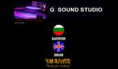 G Sound Studio