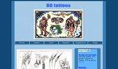 BG tattoos