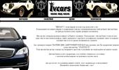 Ivcars - Луксозни коли под наем