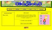 *** Семейство Симпсън - фен сайт ! ***