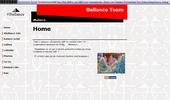 #Ballance Site