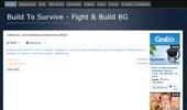 Build To Survive - Ace of Spades BG