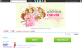 Winx Club Forever