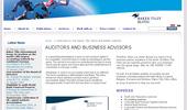 Счетоводни услуги, одиторски услуги и данъчно консултиране