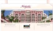 Majestic Hotel & Residence – Апартаменти за продажба