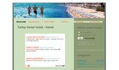 Turkey Kemer hotels - Kemer info