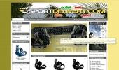 електронен спортен магазин - sportdelivery