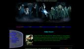 Harry Potter Fan site - Фен сайт на Хари Потър