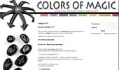 Цветовете на Магията Сайт за Магия и Запознанства