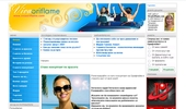 Уеб Сайт www.vivaoriflame.com