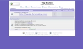 Уеб Сайт tarvalon.bbflash.net