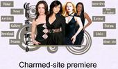 Сайт на сериала Чародейки