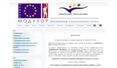 MODULOR - Education&Consultancy