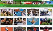 Allsports.bg – Всички спортове на едно място