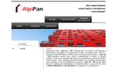 Алпи Пан  ООД - проектиране и изпълнение на топлоизолационни ситеми. Височинни...