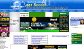 007 Soccer picks