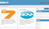 Online Tv - Гледай Безплатно Онлайн Телевизия