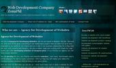 Agency for Development of Websites,Development of Websites Web Development Compa...