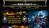 Morador - BG WoW Server убедете се в качеството на сървърът ни !
