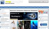 Онлайн магазин ПОД ВОДА