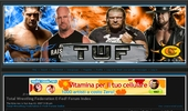 Total Wrestling Federation E-Fed!