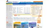 Balkan Holidays - holidays, flights and hotels